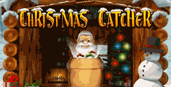 [Christmas Catcher]