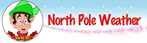 [North Pole Weather]